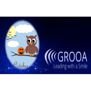 Grooa Newsletter: October 2020