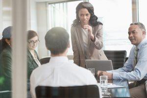 Courageous Conversations (Clear Mindset Basics)