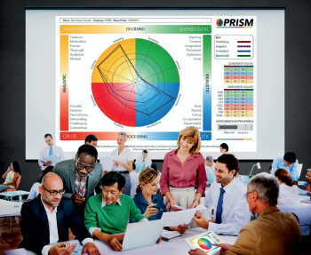 PRISM Brain Mapping grooa