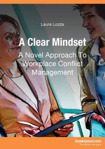book A Clear Mindset - Grooa