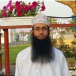 Ahmed Shueili grooa
