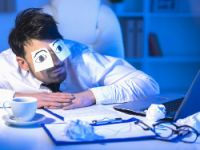 The self deception of being overworked grooa article