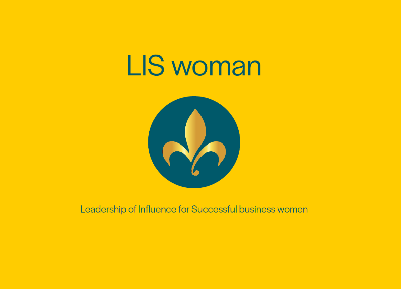 LIS Woman Launch