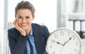 Offer: Free Mindful Coaching Session for customised Time Management