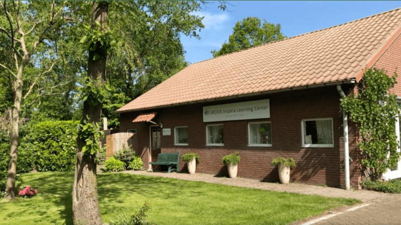 Grooa Inspiria Learning Center